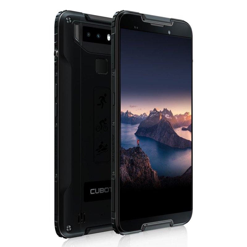 CubotQuest 4G S