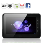 Marvel Android 4.0 ICS Tablet