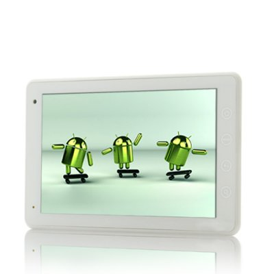 Eximus 7 Inch Android 2.1 Tablet