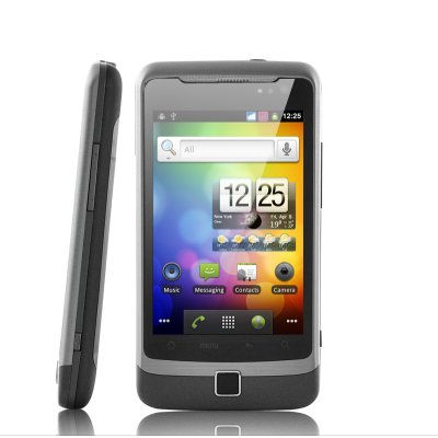 Alpha Trident Plus 3G Android Phone