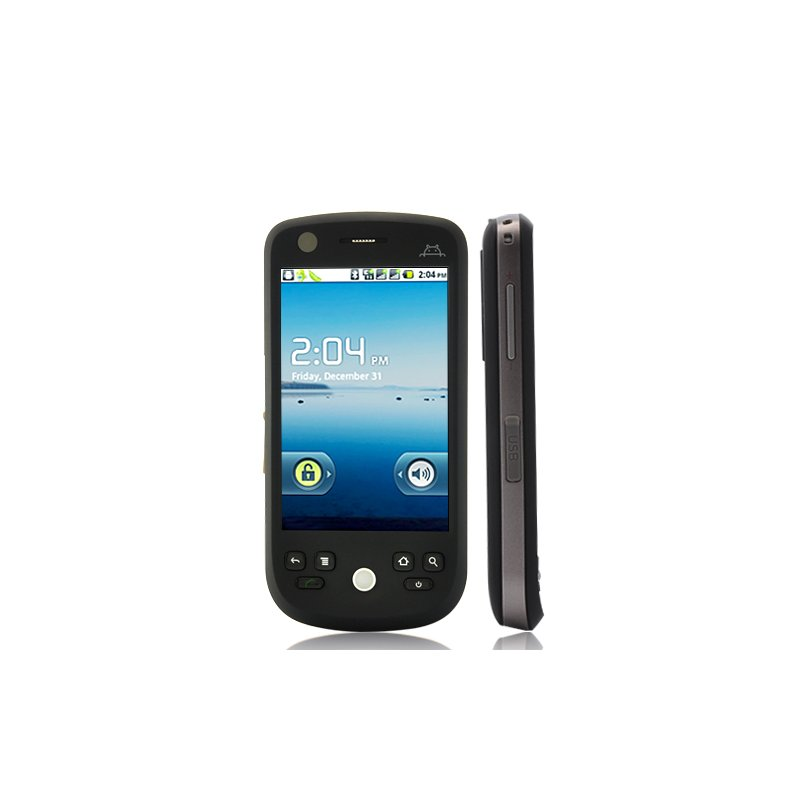 Dual SIM Android Phone - Eclipse