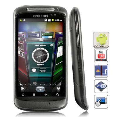 Condor Android 2.3 Phone