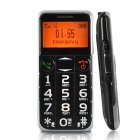 CVEM M272  Just what the doctor ordered   An easy to use and practical cell phone that is specially designed for senior citizens