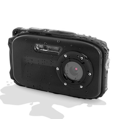 AbleCam 5MP Waterproof Camera
