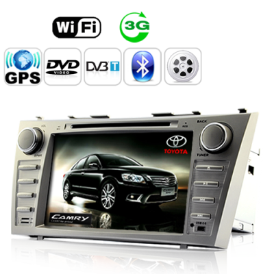 king of car dvd player