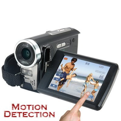 Deluxe HD Digital Camera