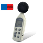 CVHM H53  It provides a reliable  accurate and fast way to measure sound level and calculate the decibel of factory  office  traffic  family  and audio system
