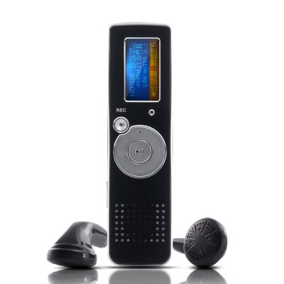 2GB Voice Recorder