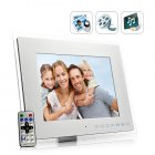 CVKQ F23 2GEN  Full of functionality  features  and fun   that s what you get with the Masterpiece 12 Inch Digital Photo Frame
