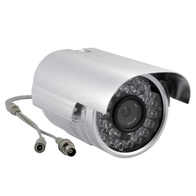 Sony Super HAD CCD Security Camera