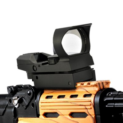 Reflector Rifle Sight