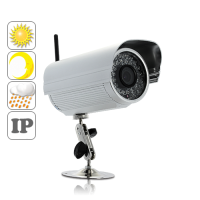 Skynet Pro IP Camera with Optical Zoom