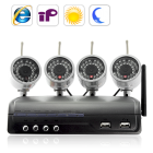 CVLM I131  Easily keep your eyes and ears on any part of your home or small business with this IP Camera Server