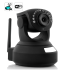 CVLM I225  Wireless IP Camera with Micro SD Card Recording  The ultimate security camera that comes with H 264  IR filter  nightvision  motion detection  and
