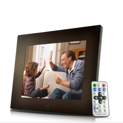 Wholesale 12 Inch Digital Picture Frame From China