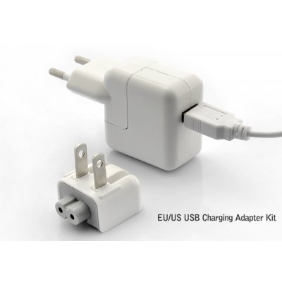 USB Charger Adapter Kit