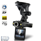 CVMV DV65 2GEN  Conveniently record hassle free Full HD 1080p video in your car with this amazing new powerful mini Car DVR