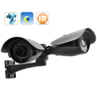 CVNH I150 PAL  impeccable 2 in 1 Adjustable Surveillance IR Camera which comes with two heavily armored IR cameras to provide intensive surveillance