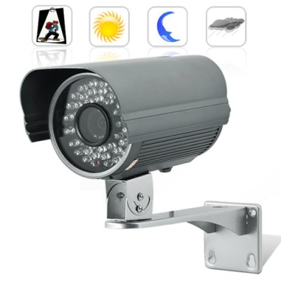 Security Camera 1/3 Sony CCD