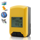 CVPM CS38 N1  This is an all in one GPS Receiver  Data Logger  Location Finder  Acceleration Distance Monitor all