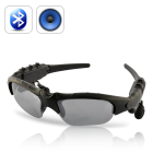 CVPT L20  Are you stylish  Do you love the latest technology  Then these smooth looking Bluetooth   MP3 Player Sunglasses are for you  Great for not only