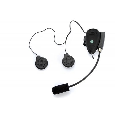 Bluetooth Motorcycle Headset