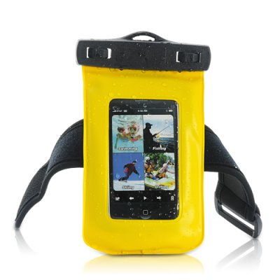 Waterproof Case for Mobile Phones