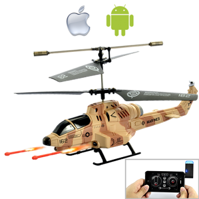 Cobra iHelicopter RC Toy