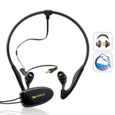 Sea Lion Waterproof MP3 Player