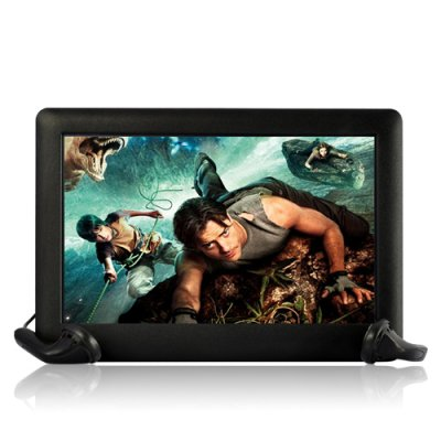 5 Inch Touchscreen 8GB MP4 Player