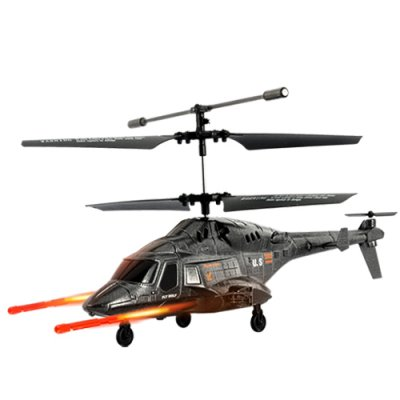 Apache iHelicopter RC Toy
