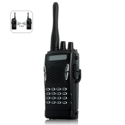Professional 5km Walkie Talkie