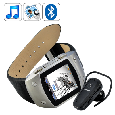 Rush Watch Phone