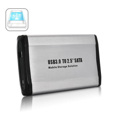 SATA HDD Enclosure