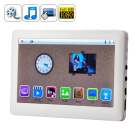 mediaPad 5 Inch 1080P MP4 Player