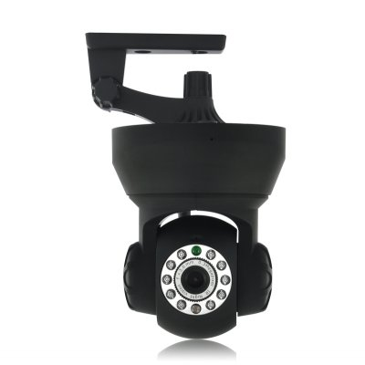 PoE IP Camera with Angle Control