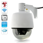 CVUL I167  a heavily armored high tech surveillance camera that watches over your home or business on all weather conditions