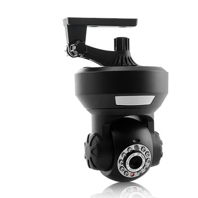 Motion Detect IP Camera H264