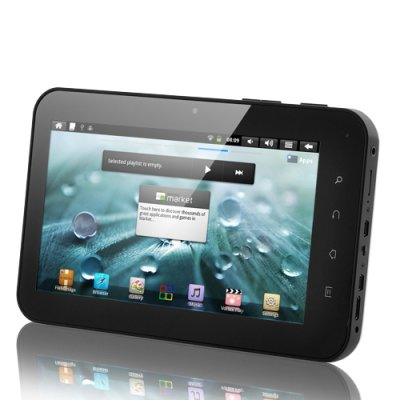 Alphecca Android 2.3 Tablet PC