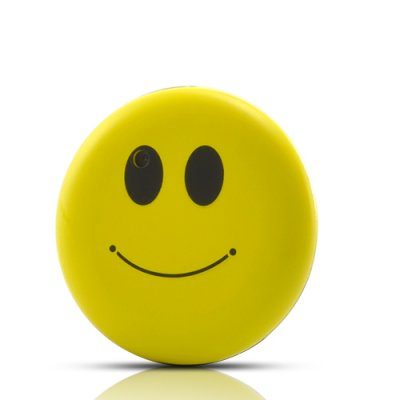 Smiley Face Button