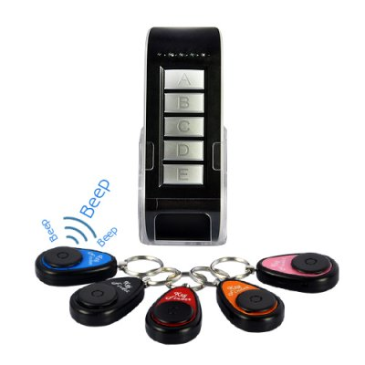 Wireless Key Finder Set