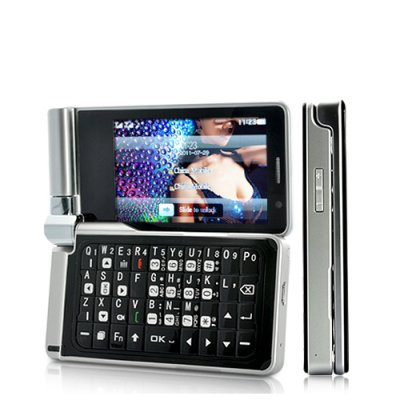 Wholesale Touch Screen Flip And Swivel Phone Cell Phone