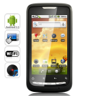 CVWA M249  Say hello to Avior  our Dual SIM Android Froyo smartphone that offers you the best bang for your bucks