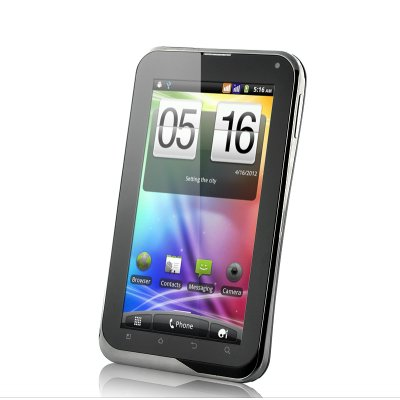 Accelero Novus Dual-Core 7 Inch Tablet Phone