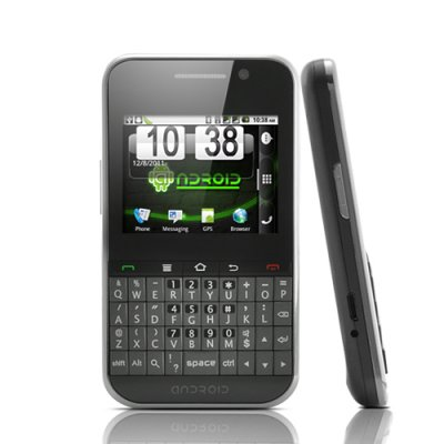 BZ QWERTY Android Smartphone