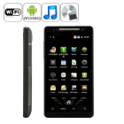 CVWB M256  HD 2012  3G Smartphone from Chinavasion with the latest MTK6573 Chipset and 4 3 inch Touchscreen