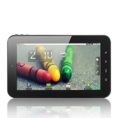 Accelero Tablet Phone