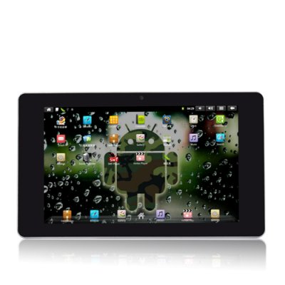 WonderTab Android 2.3 Tablet