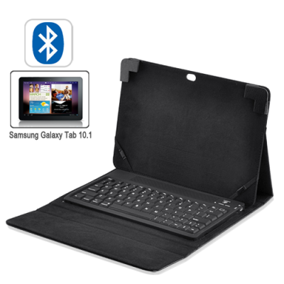 Spill-Proof Galaxy Tab Bluetooth Case