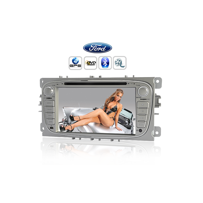 Road Star Car DVD Player